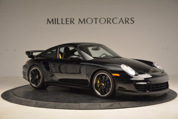Used 2008 Porsche 911 GT2 for sale Sold at Alfa Romeo of Westport in Westport CT 06880 10