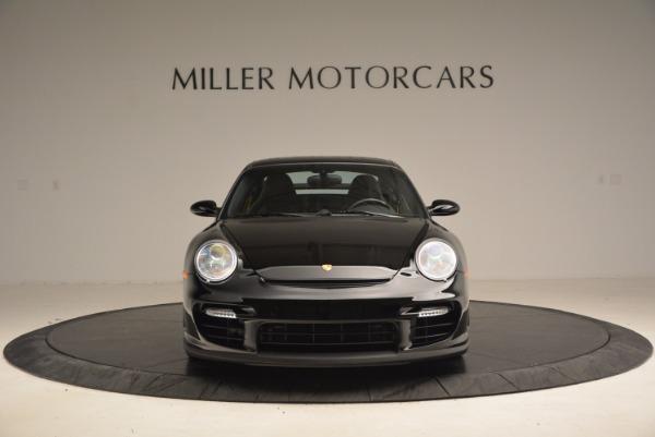 Used 2008 Porsche 911 GT2 for sale Sold at Alfa Romeo of Westport in Westport CT 06880 12