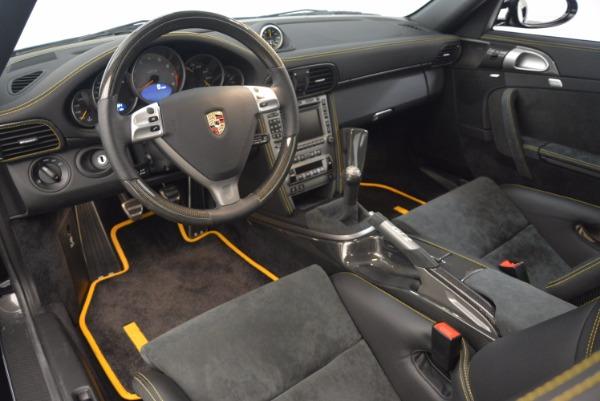 Used 2008 Porsche 911 GT2 for sale Sold at Alfa Romeo of Westport in Westport CT 06880 13