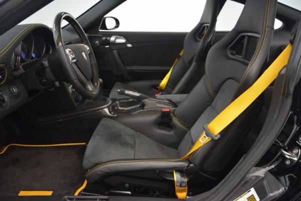 Used 2008 Porsche 911 GT2 for sale Sold at Alfa Romeo of Westport in Westport CT 06880 14