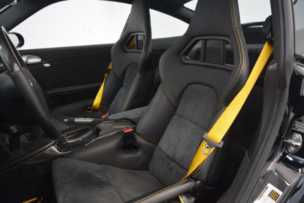 Used 2008 Porsche 911 GT2 for sale Sold at Alfa Romeo of Westport in Westport CT 06880 15