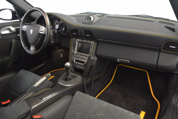 Used 2008 Porsche 911 GT2 for sale Sold at Alfa Romeo of Westport in Westport CT 06880 17