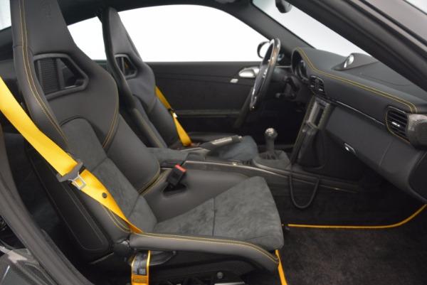 Used 2008 Porsche 911 GT2 for sale Sold at Alfa Romeo of Westport in Westport CT 06880 18