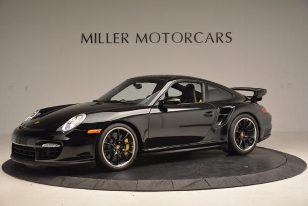 Used 2008 Porsche 911 GT2 for sale Sold at Alfa Romeo of Westport in Westport CT 06880 2