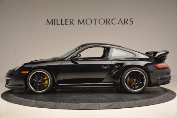 Used 2008 Porsche 911 GT2 for sale Sold at Alfa Romeo of Westport in Westport CT 06880 3