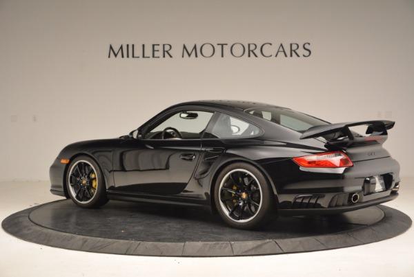 Used 2008 Porsche 911 GT2 for sale Sold at Alfa Romeo of Westport in Westport CT 06880 4
