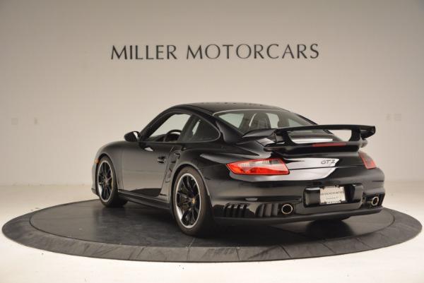Used 2008 Porsche 911 GT2 for sale Sold at Alfa Romeo of Westport in Westport CT 06880 5