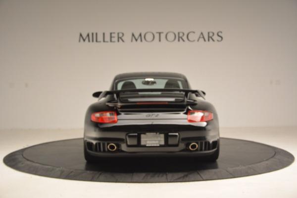 Used 2008 Porsche 911 GT2 for sale Sold at Alfa Romeo of Westport in Westport CT 06880 6