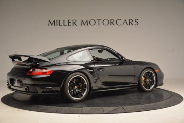 Used 2008 Porsche 911 GT2 for sale Sold at Alfa Romeo of Westport in Westport CT 06880 8