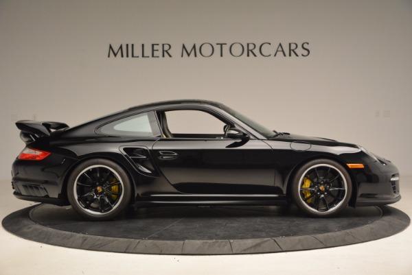 Used 2008 Porsche 911 GT2 for sale Sold at Alfa Romeo of Westport in Westport CT 06880 9