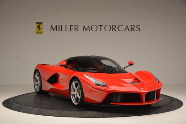 Used 2015 Ferrari LaFerrari for sale Sold at Alfa Romeo of Westport in Westport CT 06880 11