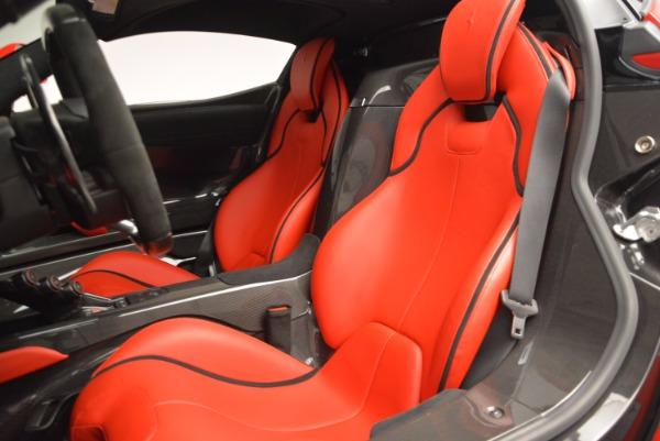 Used 2015 Ferrari LaFerrari for sale Sold at Alfa Romeo of Westport in Westport CT 06880 15