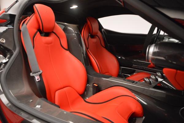 Used 2015 Ferrari LaFerrari for sale Sold at Alfa Romeo of Westport in Westport CT 06880 18