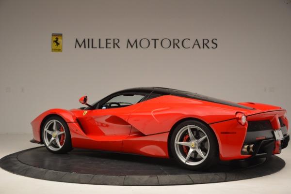 Used 2015 Ferrari LaFerrari for sale Sold at Alfa Romeo of Westport in Westport CT 06880 4