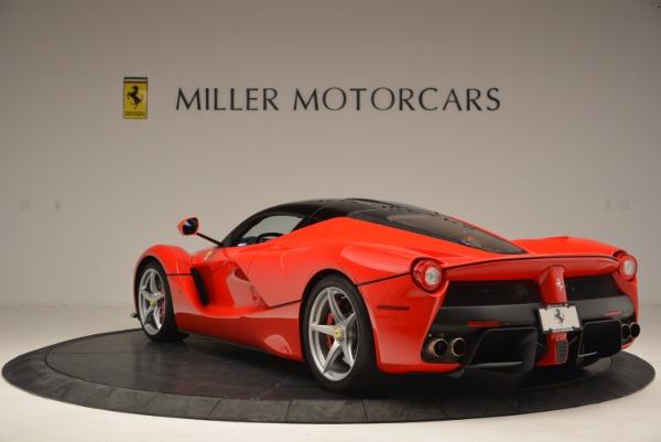 Used 2015 Ferrari LaFerrari for sale Sold at Alfa Romeo of Westport in Westport CT 06880 5