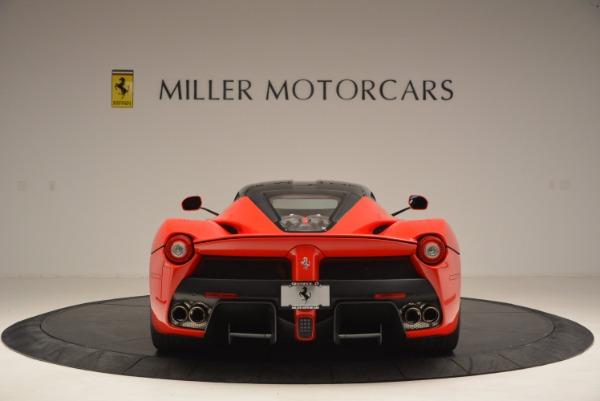 Used 2015 Ferrari LaFerrari for sale Sold at Alfa Romeo of Westport in Westport CT 06880 6