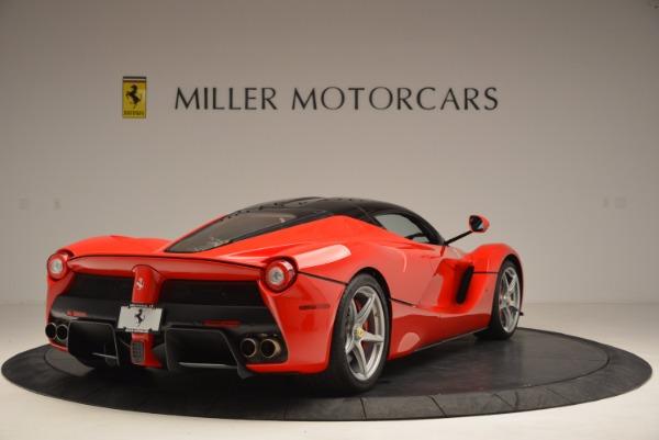 Used 2015 Ferrari LaFerrari for sale Sold at Alfa Romeo of Westport in Westport CT 06880 7