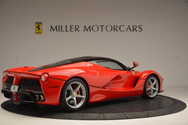 Used 2015 Ferrari LaFerrari for sale Sold at Alfa Romeo of Westport in Westport CT 06880 8
