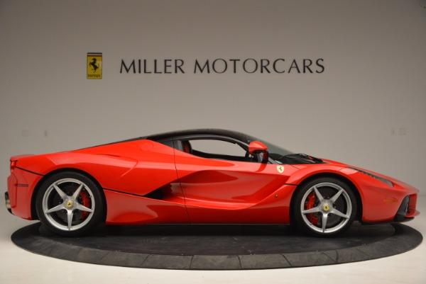 Used 2015 Ferrari LaFerrari for sale Sold at Alfa Romeo of Westport in Westport CT 06880 9