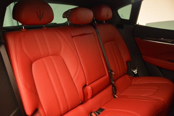New 2017 Maserati Levante for sale Sold at Alfa Romeo of Westport in Westport CT 06880 28