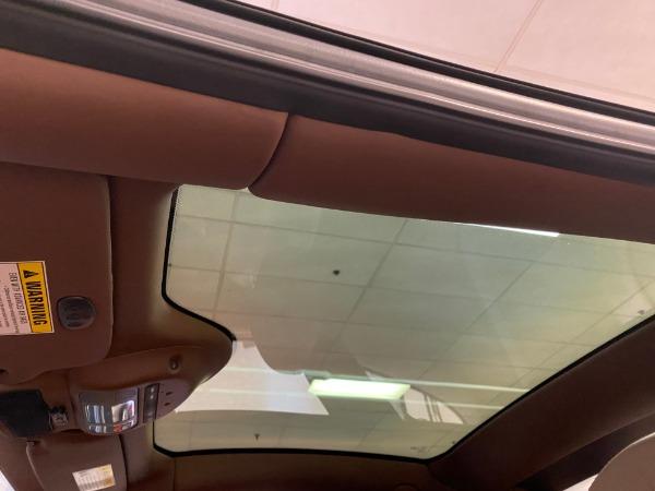 Used 2009 Ferrari 612 Scaglietti OTO for sale $145,900 at Alfa Romeo of Westport in Westport CT 06880 23