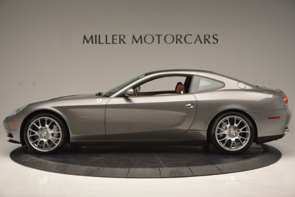 Used 2009 Ferrari 612 Scaglietti OTO for sale Sold at Alfa Romeo of Westport in Westport CT 06880 3