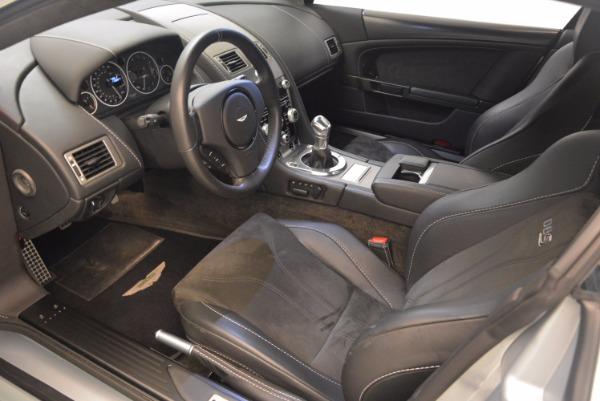 Used 2009 Aston Martin DBS for sale Sold at Alfa Romeo of Westport in Westport CT 06880 15