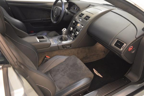 Used 2009 Aston Martin DBS for sale Sold at Alfa Romeo of Westport in Westport CT 06880 22