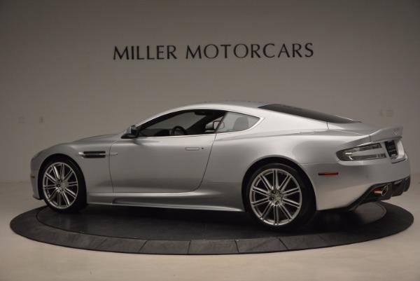 Used 2009 Aston Martin DBS for sale Sold at Alfa Romeo of Westport in Westport CT 06880 4