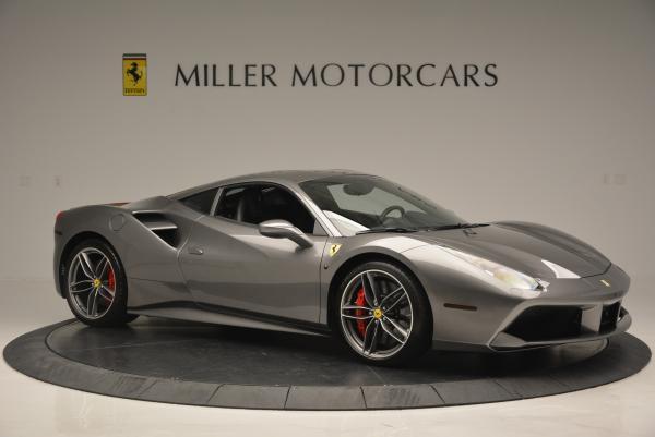 Used 2016 Ferrari 488 GTB for sale Sold at Alfa Romeo of Westport in Westport CT 06880 10