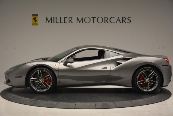 Used 2016 Ferrari 488 GTB for sale Sold at Alfa Romeo of Westport in Westport CT 06880 3