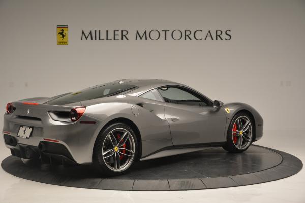 Used 2016 Ferrari 488 GTB for sale Sold at Alfa Romeo of Westport in Westport CT 06880 8
