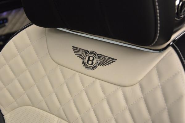 New 2018 Bentley Bentayga Signature for sale Sold at Alfa Romeo of Westport in Westport CT 06880 27