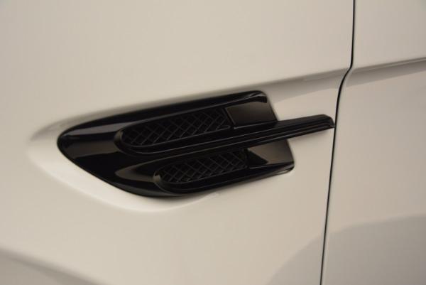 New 2018 Bentley Bentayga Onyx for sale Sold at Alfa Romeo of Westport in Westport CT 06880 18