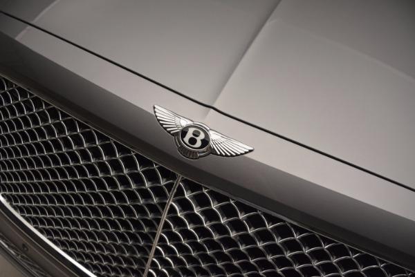 New 2018 Bentley Bentayga for sale Sold at Alfa Romeo of Westport in Westport CT 06880 17