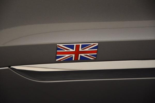 New 2018 Bentley Bentayga for sale Sold at Alfa Romeo of Westport in Westport CT 06880 19
