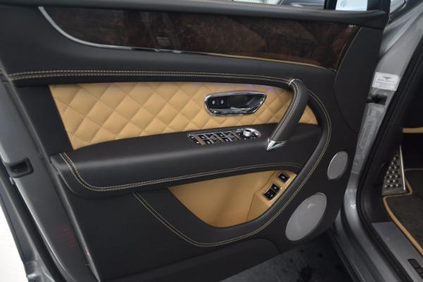 New 2018 Bentley Bentayga for sale Sold at Alfa Romeo of Westport in Westport CT 06880 23