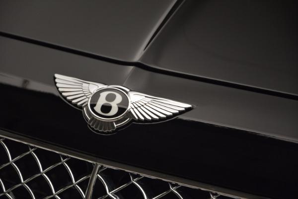 Used 2018 Bentley Bentayga Onyx Edition for sale $149,900 at Alfa Romeo of Westport in Westport CT 06880 18