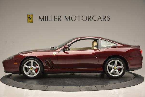 Used 2003 Ferrari 575M Maranello 6-Speed Manual for sale Sold at Alfa Romeo of Westport in Westport CT 06880 3