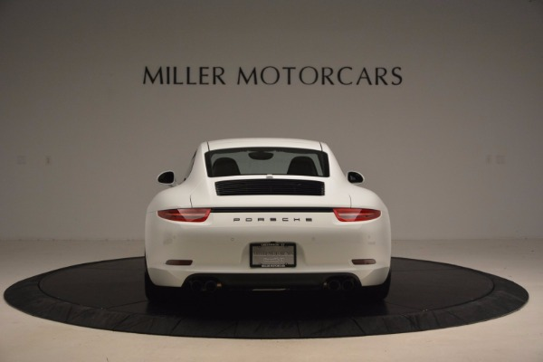 Used 2015 Porsche 911 Carrera GTS for sale Sold at Alfa Romeo of Westport in Westport CT 06880 6