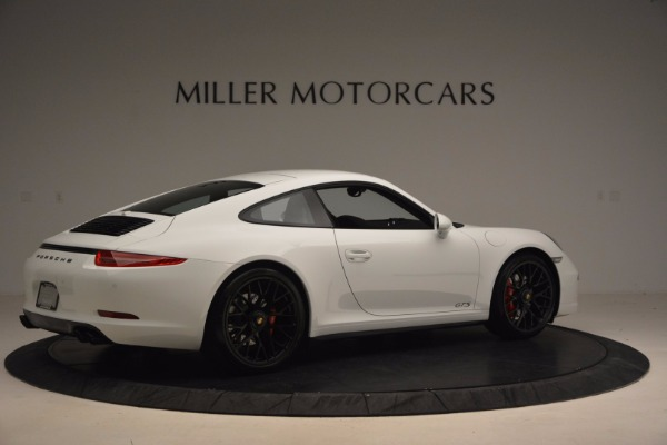 Used 2015 Porsche 911 Carrera GTS for sale Sold at Alfa Romeo of Westport in Westport CT 06880 8