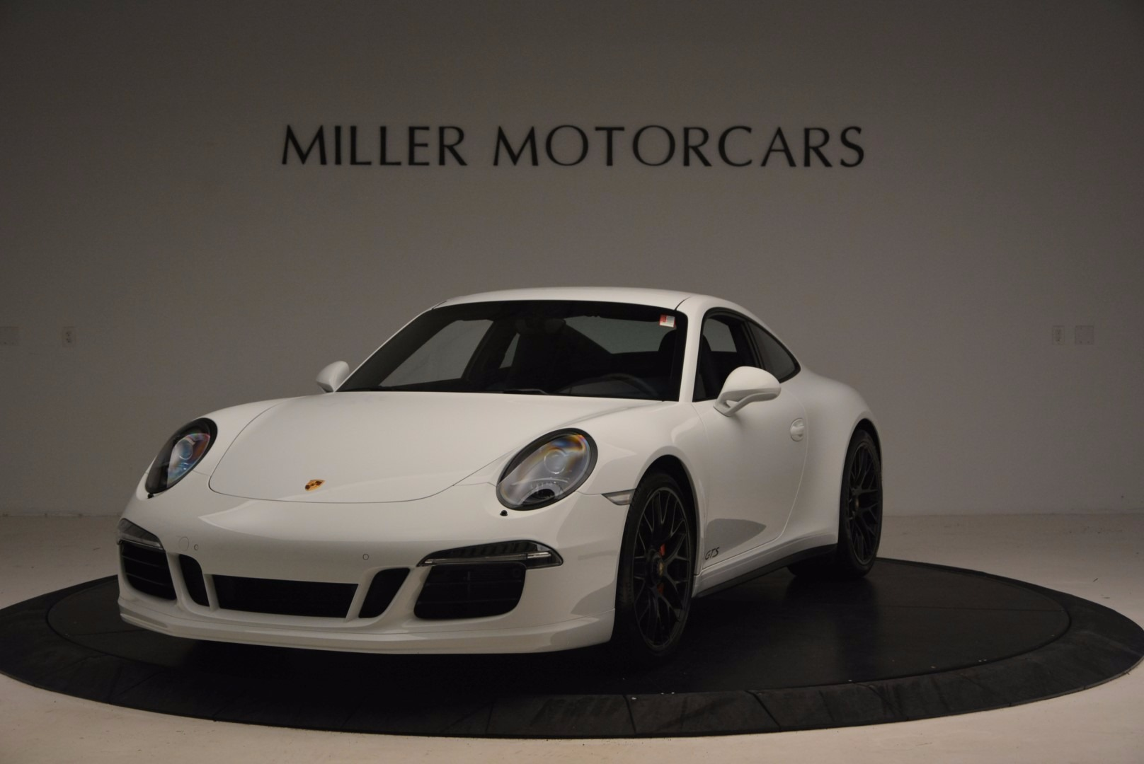 Used 2015 Porsche 911 Carrera GTS for sale Sold at Alfa Romeo of Westport in Westport CT 06880 1
