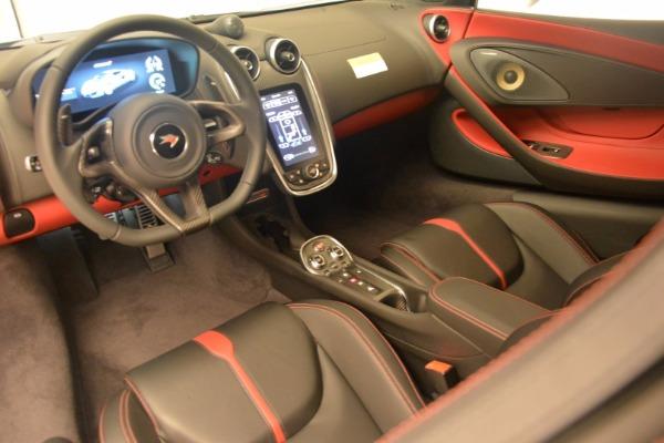Used 2017 McLaren 570S for sale Sold at Alfa Romeo of Westport in Westport CT 06880 15