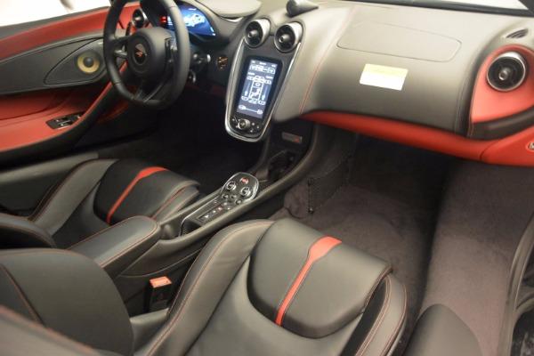 Used 2017 McLaren 570S for sale Sold at Alfa Romeo of Westport in Westport CT 06880 18