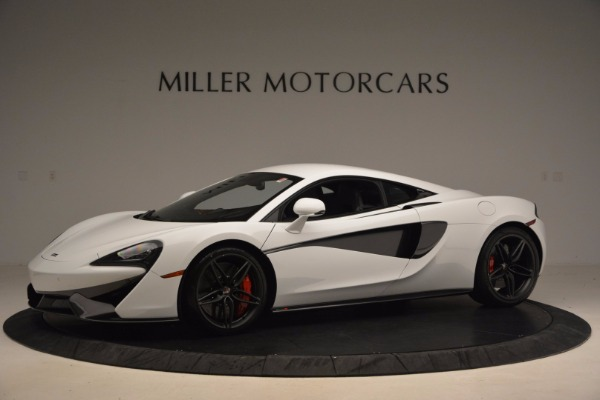Used 2017 McLaren 570S for sale Sold at Alfa Romeo of Westport in Westport CT 06880 2