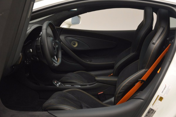 Used 2017 McLaren 570GT for sale Sold at Alfa Romeo of Westport in Westport CT 06880 16