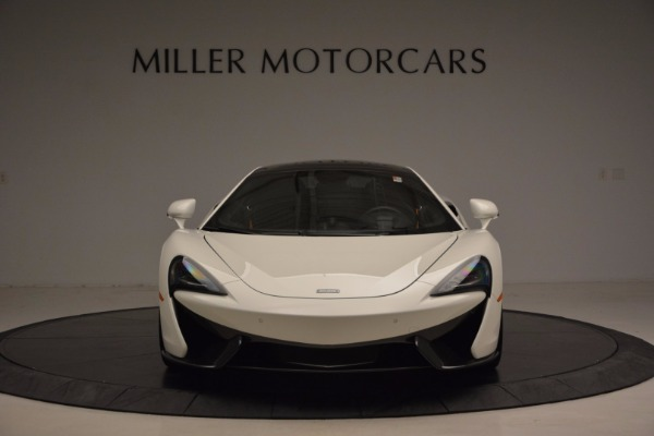 Used 2017 McLaren 570GT for sale Sold at Alfa Romeo of Westport in Westport CT 06880 21