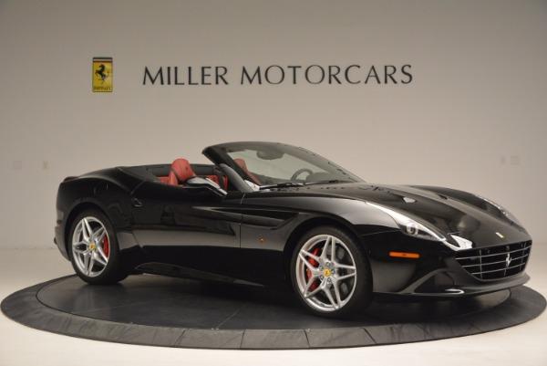 Used 2016 Ferrari California T Handling Speciale for sale Sold at Alfa Romeo of Westport in Westport CT 06880 10