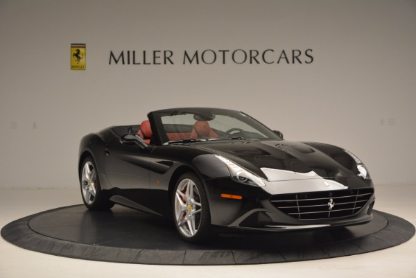 Used 2016 Ferrari California T Handling Speciale for sale Sold at Alfa Romeo of Westport in Westport CT 06880 11