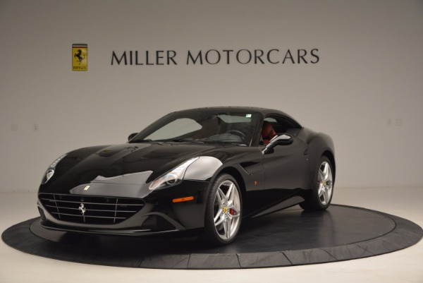 Used 2016 Ferrari California T Handling Speciale for sale Sold at Alfa Romeo of Westport in Westport CT 06880 13